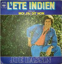 Joe l'indien