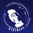 Bluemarsinlimbo