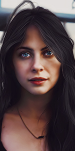 Arianna Bennett