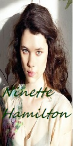 Ninette Halmilton