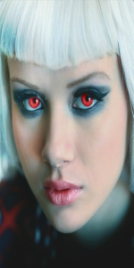 Abyzou Crimson