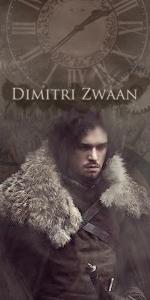 Dimitri Zwaan