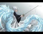 capitaine Hitsugaya