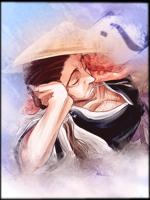 Kyouraku-Shunsui-8