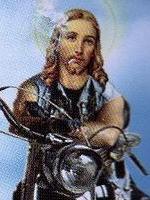 Jésus Christ est mon pote
