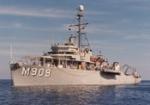 MSO : Mine Sweeper Ocean 2-73