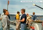 Les anecdotes durant votre passage dans la Force Navale 415-5
