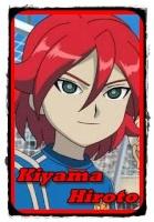 Kiyama Hiroto