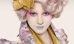 Madame Versailles