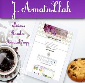 J.AmatuLlah