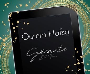 Oumm Hafsa