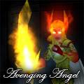 Heavenly Flame
