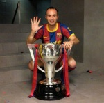 CT - A. Iniesta