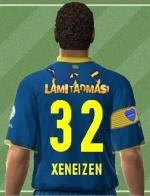 LMM1 | XeneizeN