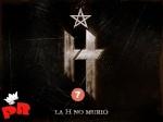 La H no murio