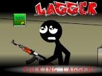 Lagger ~