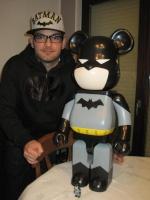 Salvatore-Nightwing
