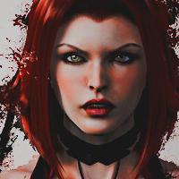 Rayne Blood