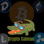 CryptoCaiman