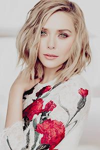 Charlotte May Solberg