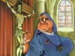 Atila The Nun