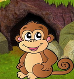 Cave-Monkey