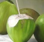 Coconutisonfire