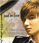sad in love