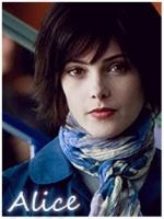 Alice Cullen AoBD
