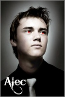 Alec Volturi TM