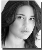 Leah Clearwater CW