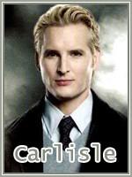 Carlisle Cullen SDMN
