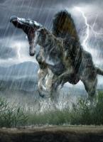 Spinosaurus Supersapiens