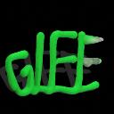 gleefanone