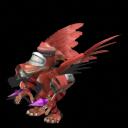 Karcrox super legendario