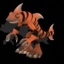 Tigruron