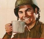 Soldado Mug