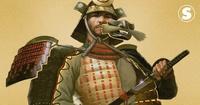 Samurai Guerreiro