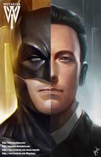 B.Wayne