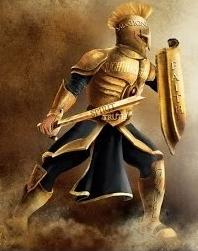 @Warrior