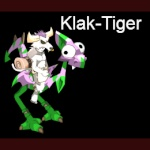 klak-tiger