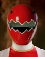 red_ranger