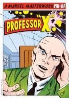 Profesor-x