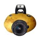 PotatoCamera