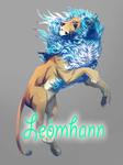 Leòmhann