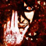 Nosferatu Alucard