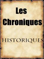 LesChroniquesHistoriques