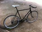 bicicleta vapor
