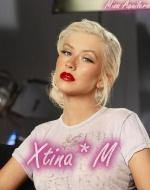Miss Aguilera