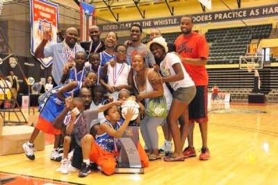 2011 AAU National Champs